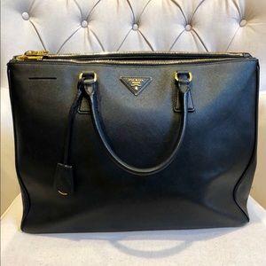 Women s Prada Saffiano Leather Handbags  9f1f654f90ffb